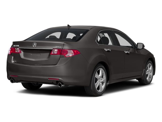 2014 Acura TSX Tech Pkg
