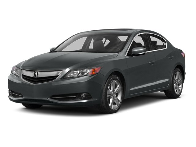 2014 Acura ILX Tech Pkg Front Wheel Drive Power Steering ABS 4-Wheel Disc Brakes Brake Assist