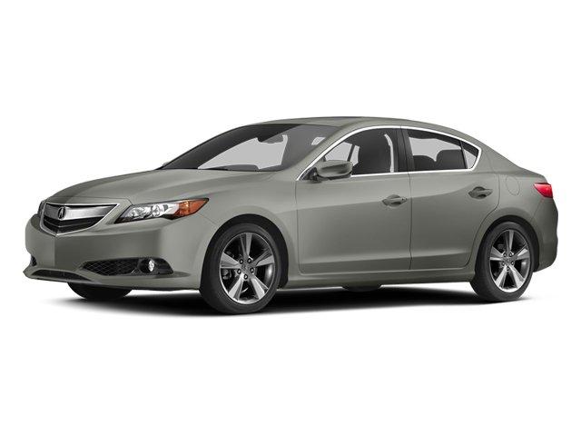2014 Acura ILX Premium Pkg Front Wheel Drive Power Steering ABS 4-Wheel Disc Brakes Brake Assis