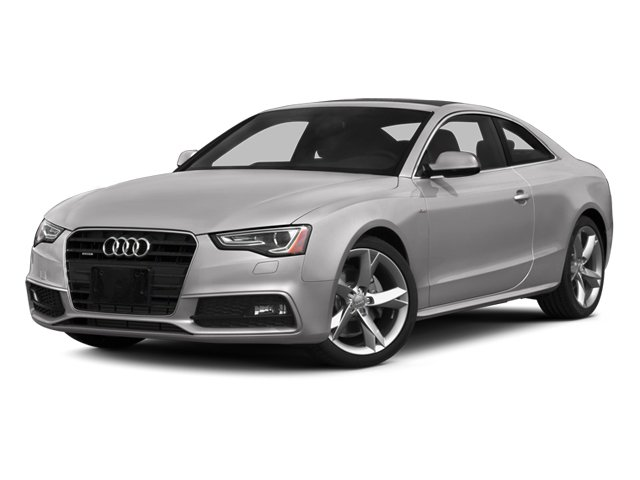 Used 2014 Audi A5 in Petoskey, MI