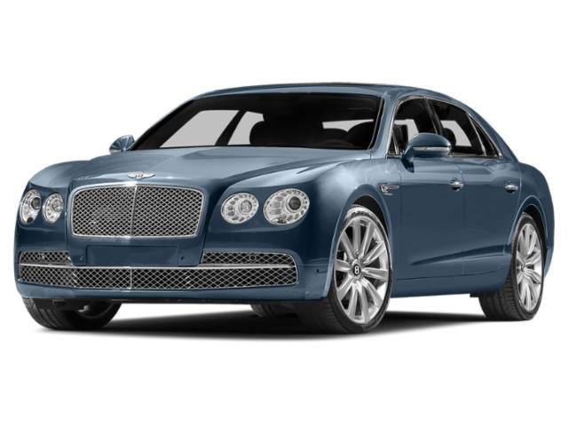 2014 Bentley Flying Spur 4dr Sedan