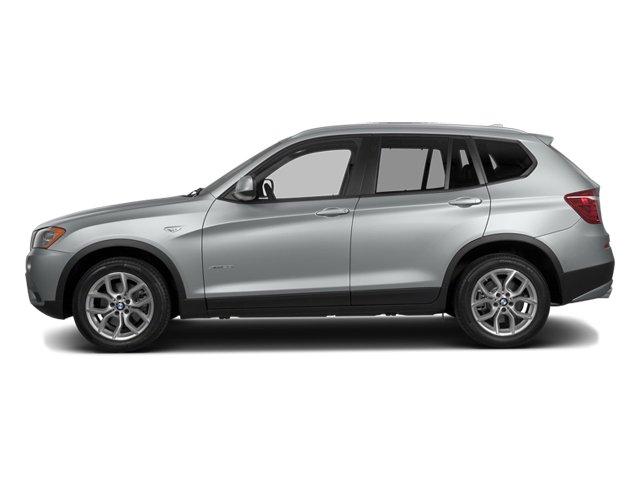 Used 2014 BMW X3 in Larchmont, NY