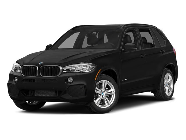 2014 BMW X5 xDrive35i Turbocharged All Wheel Drive Power Steering ABS 4-Wheel Disc Brakes Brak