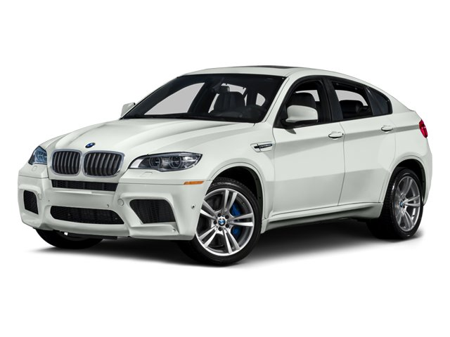 Used 2014 BMW X6 M in Odessa, TX