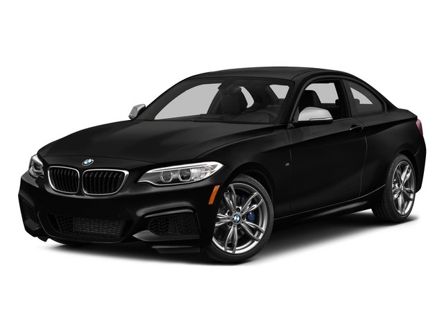 2014 BMW 2 Series M235i Turbocharged Rear Wheel Drive Active Suspension Power Steering ABS 4-W