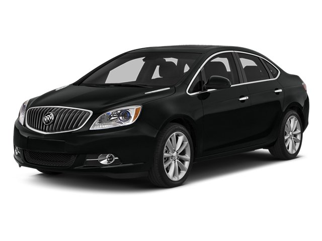 2014 Buick Verano Base Front Wheel Drive Power Steering ABS 4-Wheel Disc Brakes Brake Assist T