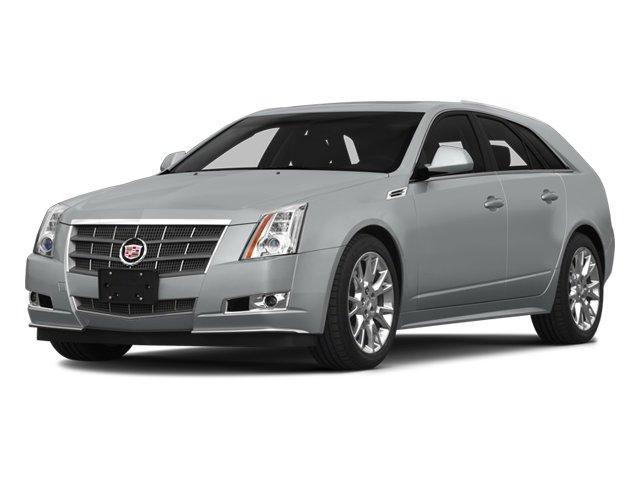 2014 Cadillac CTS Wagon Premium