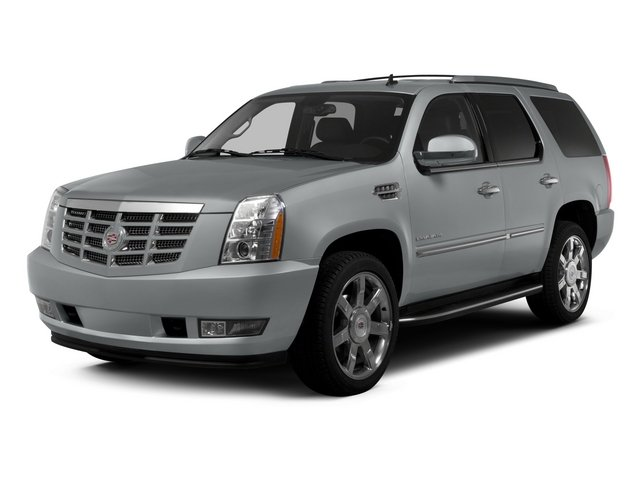 2014 Cadillac Escalade Premium Aluminum Wheels LockingLimited Slip Differential Rear Wheel Drive