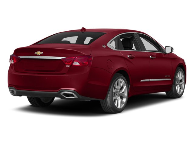 Used 2014 Chevrolet Impala in Fort Collins, CO