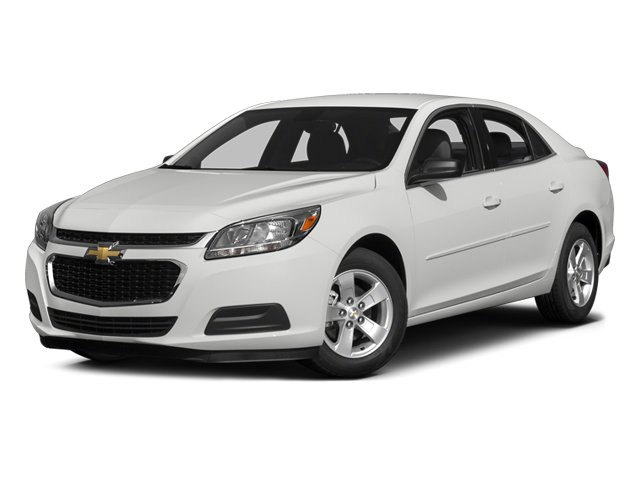 2014 Chevrolet Malibu LTZ Front Wheel Drive Power Steering ABS 4-Wheel Disc Brakes Aluminum Whe