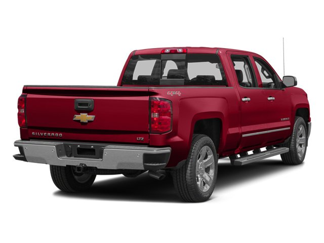 Used 2014 Chevrolet Silverado 1500 in Columbia, TN