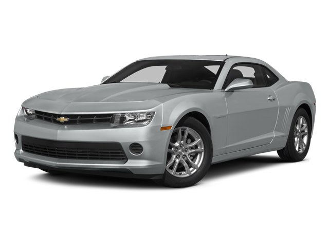 2014 Chevrolet Camaro LS Rear Wheel Drive Power Steering ABS 4-Wheel Disc Brakes Aluminum Wheel