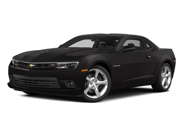 2014 Chevrolet Camaro SS Rear Parking Aid Back-Up Camera LockingLimited Slip Differential Rear