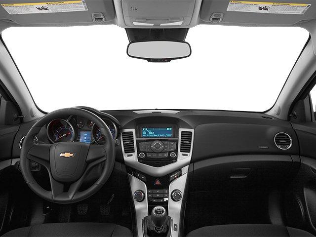 Used 2014 Chevrolet Cruze in Lodi, CA