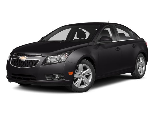 2014 Chevrolet Cruze Diesel Turbocharged Front Wheel Drive Power Steering ABS 4-Wheel Disc Brak