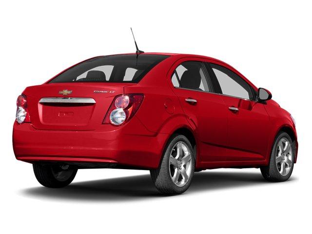 Used 2014 Chevrolet Sonic in Auburn, WA