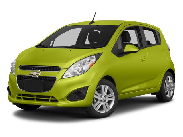 Used 2014 Chevrolet Spark in Austin, TX