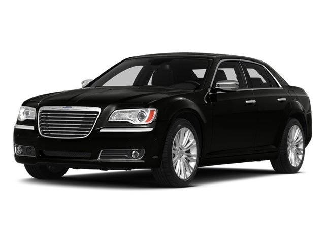2014 Chrysler 300 4DR SDN All Wheel Drive Power Steering ABS 4-Wheel Disc Brakes Brake Assist
