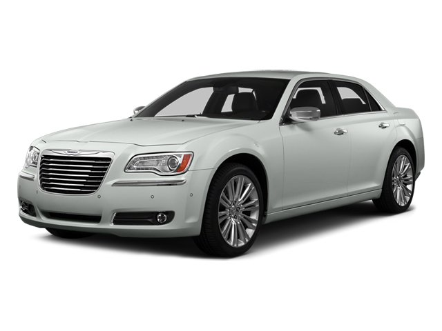 Used 2014 Chrysler 300 in Burlington, NJ