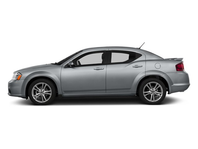 Used 2014 Dodge Avenger in Birmingham, AL