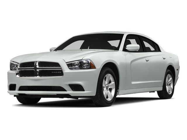 2014 Dodge Charger SXT Rear Wheel Drive Power Steering Brake Assist ABS 4-Wheel Disc Brakes Al
