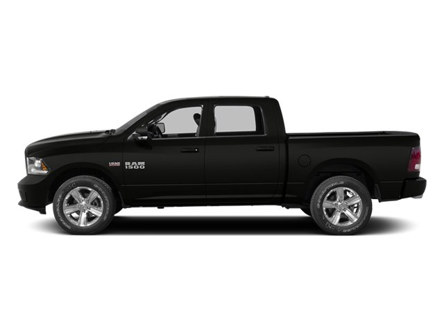 Used 2014 RAM 1500 in Laramie, WY