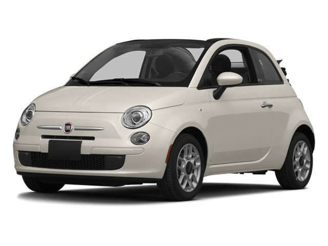 Used 2014 FIAT 500c in Fort Worth, TX