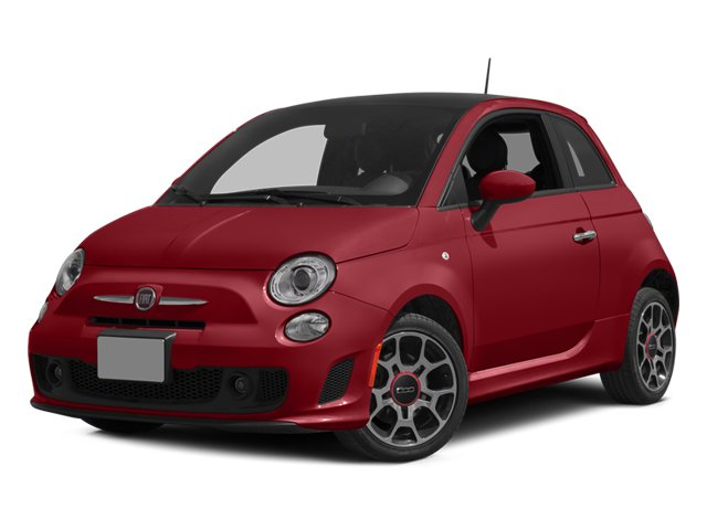 Used 2014 FIAT 500 in Columbus, OH