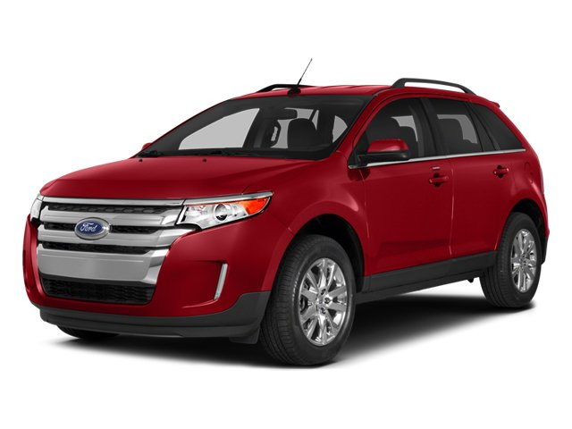 Used 2014 Ford Edge in O