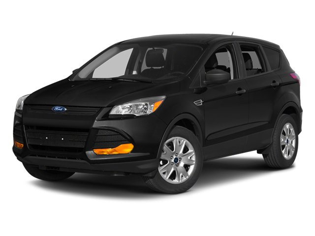 Used 2014 Ford Escape in New Orleans, and Slidell, LA
