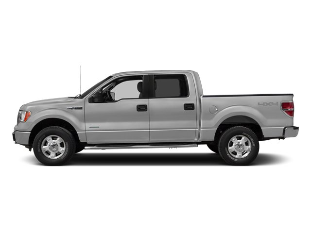 Used 2014 Ford F-150 in Santee, CA