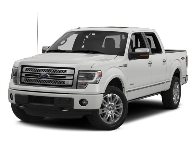 Used 2014 Ford F-150 in Tallahassee, FL