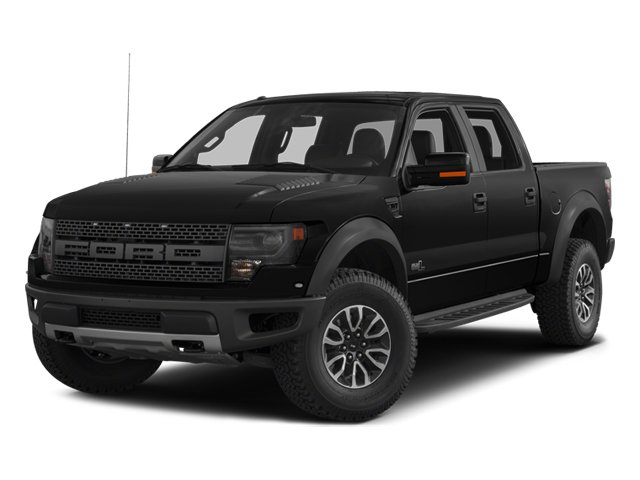 Used 2014 Ford F-150 in Fontana, CA