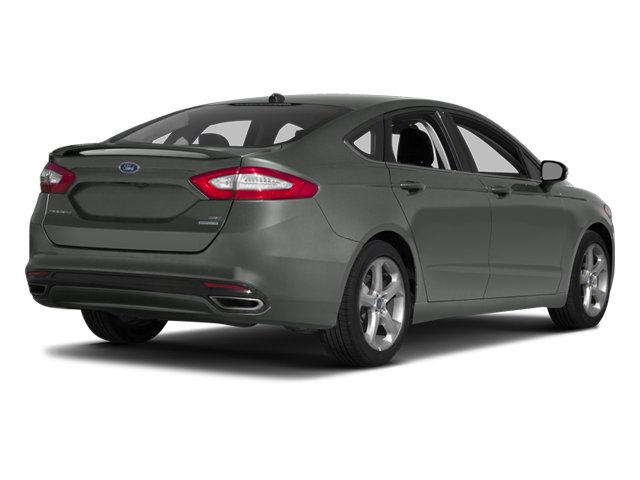 Used 2014 Ford Fusion in Fife, WA