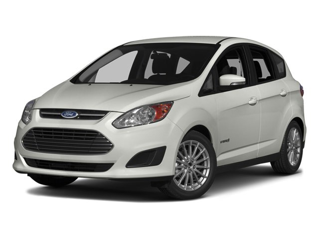 Used 2014 Ford C-Max Hybrid in San Jose, CA