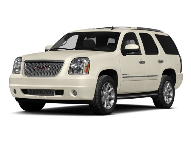 2014 GMC Yukon Denali Air Suspension LockingLimited Slip Differential Rear Wheel Drive Tow Hitc