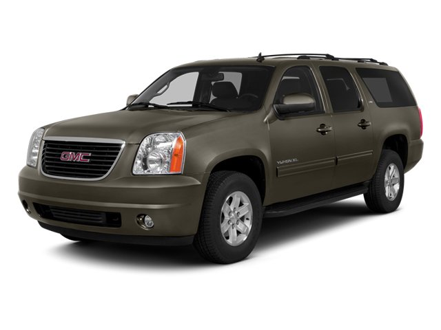 2014 GMC Yukon XL SLT LockingLimited Slip Differential Rear Wheel Drive Tow Hitch Tow Hooks Po