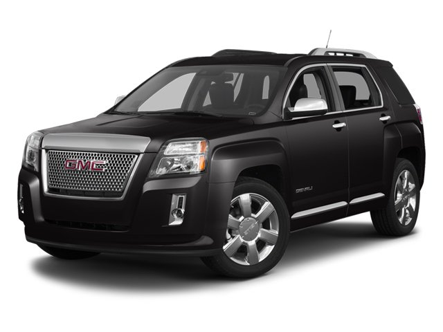 Used 2014 GMC Terrain in Honolulu, Pearl City, Waipahu, HI