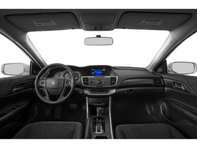 2014 Honda Accord Sedan EX