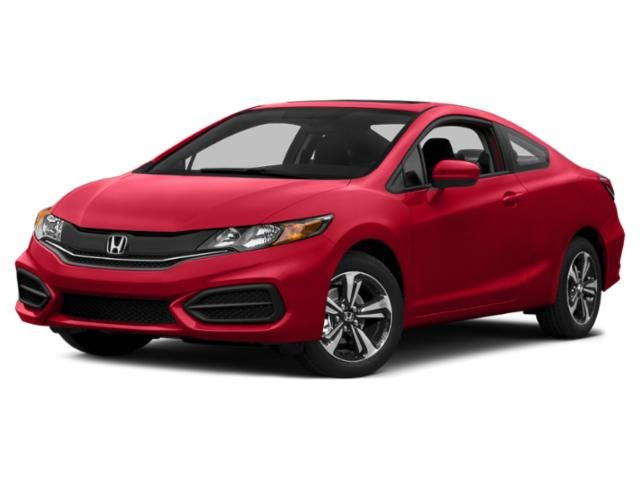 Used 2014 Honda Civic Coupe in Westerville, OH