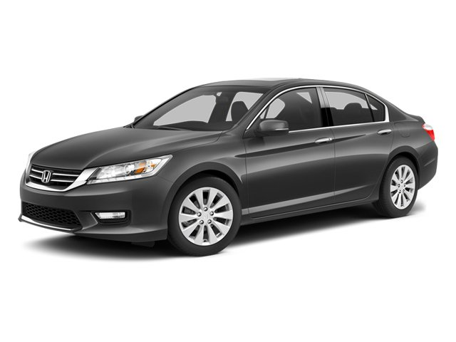 Used 2014 Honda Accord Sedan in New Rochelle, NY