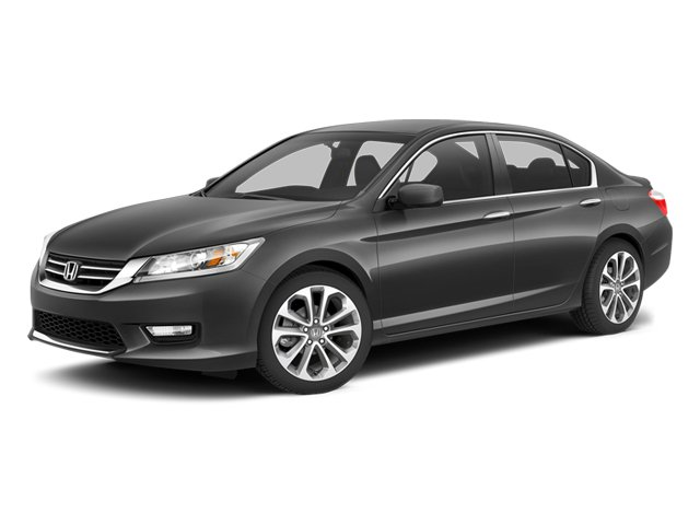 Used 2014 Honda Accord Sedan in Lafayette, LA