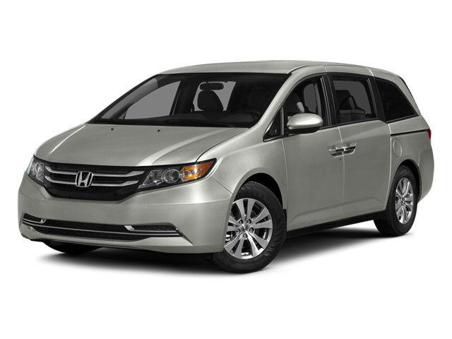 Used 2014 Honda Odyssey in North Olmsted, OH