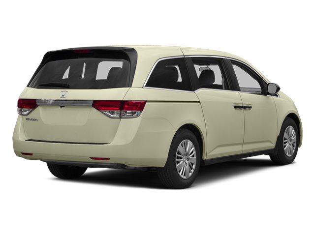 Used 2014 Honda Odyssey in Santee, CA