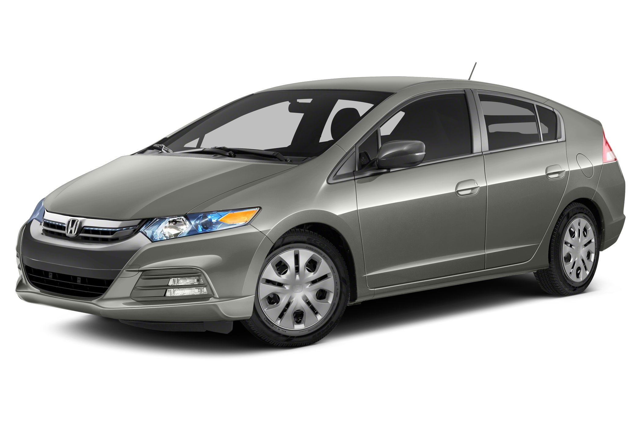 2014 Honda Insight LX