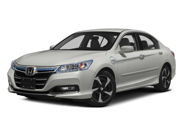 2014 Honda Accord Hybrid Plug-In
