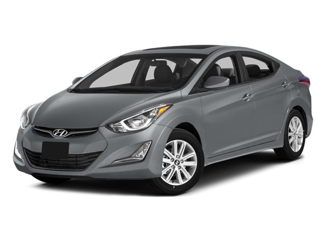 Used 2014 Hyundai Elantra in Yuba City, CA