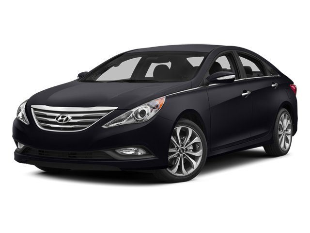 2014 Hyundai Sonata GLS 4dr Sdn 2.4L Auto GLS Regular Unleaded I-4 2.4 L/144 [4]