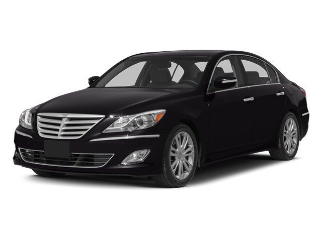 Used 2014 Hyundai Genesis in San Jose, CA