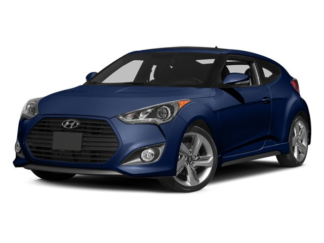 Used 2014 Hyundai Veloster in Mobile, AL